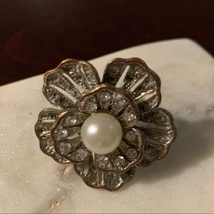 Jewelry - Vintage Ring Adjustable Size 6